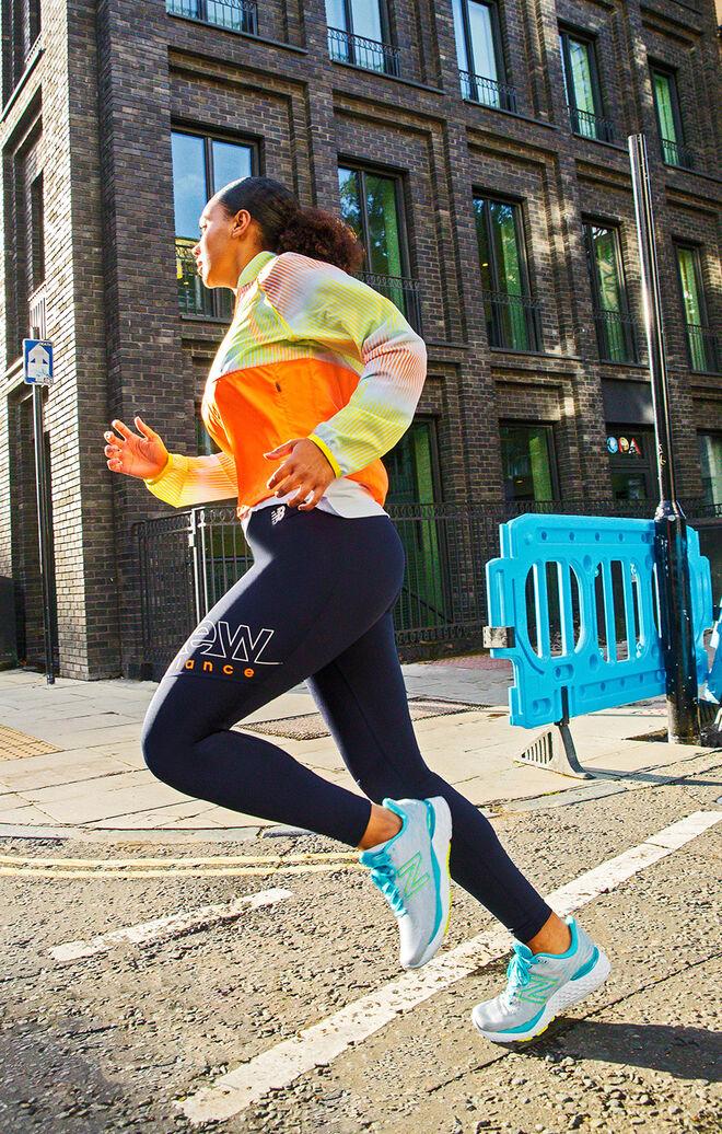 Running category