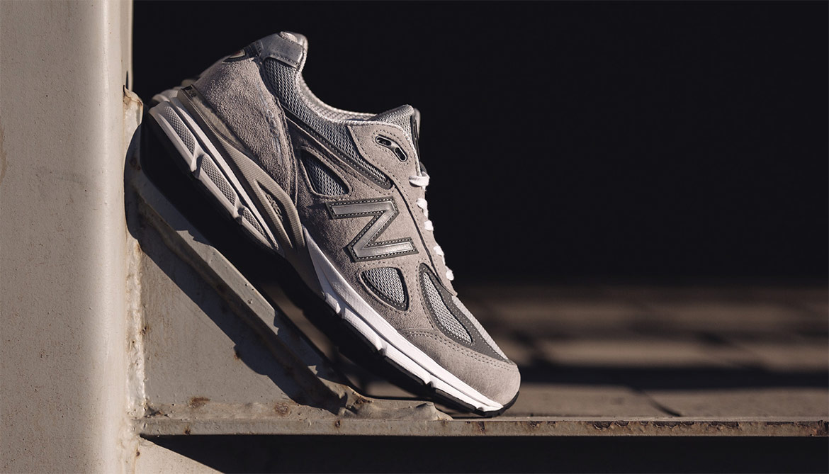 New Balance Owned Manufaturing - OVERVIEW